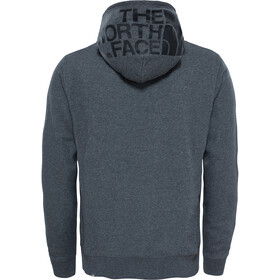 The North Face Seasonal Drew Peak Light Pullover Herr tnf medium grey heather